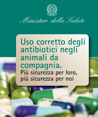 Antibiotici per animali
