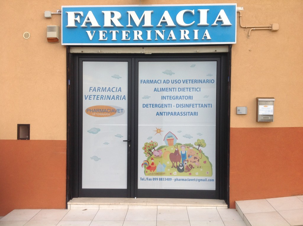 Farmacia Veterinaria Pharmaciavet